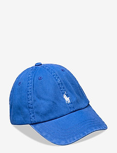 Cotton Chino Baseball Cap - PACIFIC ROYAL