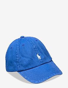 Cotton Chino Baseball Cap - PACIFIC ROYAL