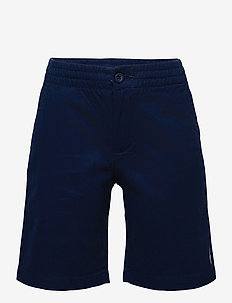 Polo Prepster Stretch Twill Short - shorts - newport navy