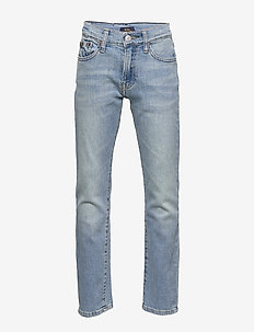 Sullivan Slim Stretch Jean - jeans - manning wash