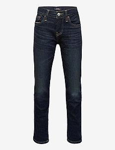 Sullivan Slim Stretch Jean - jeans - adams wash