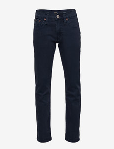 Sullivan Slim Stretch Jean - farkut - commey wash navy