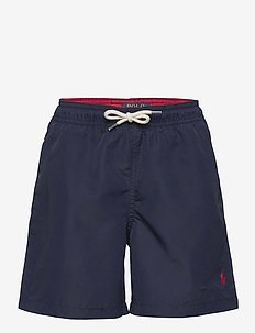 Traveler Swim Trunk - shorts de bain - newport navy