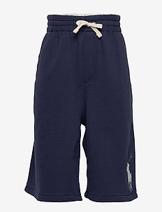 Big Pony French Terry Short - shorts - newport navy