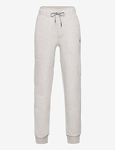 Double-Knit Jogger Pant - sweatpants - lt sport heather