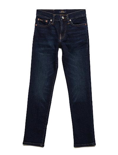 Eldridge Skinny Stretch Jean - BELGROVE WASH