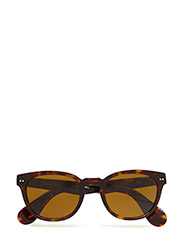 HERITAGE COLLECTION | RALPH LAUREN - DARK HAVANA-BROWN