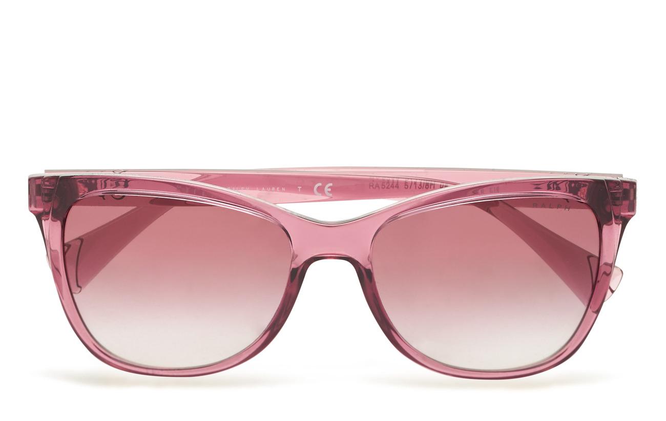 Ralph Lauren Sunglasses Ralph Lauren Sunglasses - ANTIQUE PINK