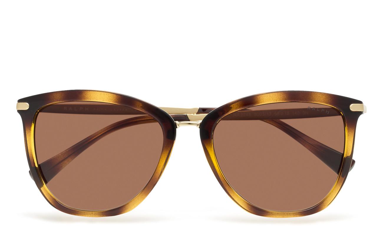 Ralph Lauren Sunglasses Ralph Lauren Sunglasses - DARK HAVANA
