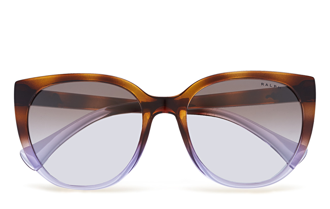 2ffbbe66b1bb 0ra5249 (Top Havana Grad On Trasp Viole) (£63.70) - Ralph Lauren ...