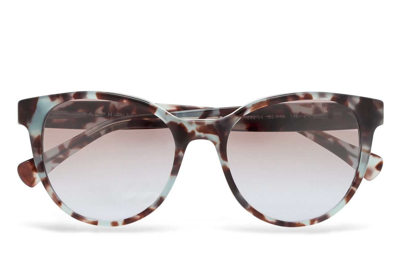 Ralph Lauren Sunglasses Ralph Lauren Sunglasses - BLUE TORTOISE