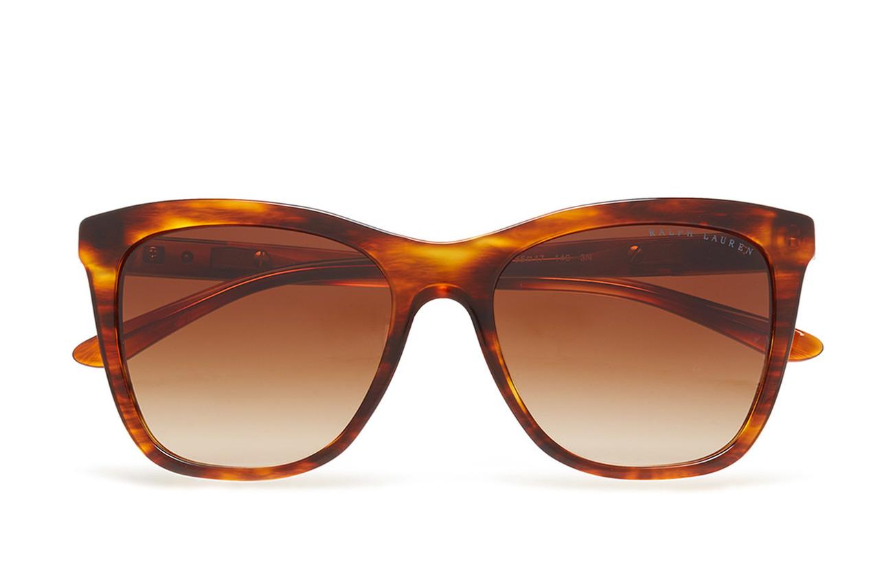 Ralph Lauren Sunglasses CORE COLL | PLAQUE & LEA