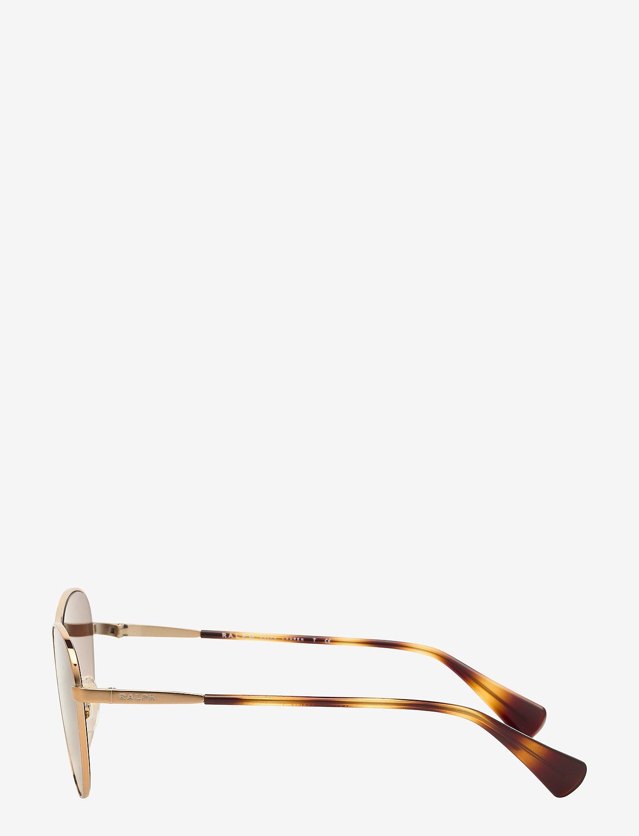 Ralph Lauren Sunglasses Ralph Lauren Sunglasses - Okulary przeciwsłoneczne ROSE GOLD - Akcesoria