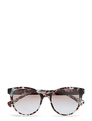 Ralph Lauren Sunglasses - BLUE TORTOISE