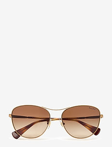 Ralph Lauren Sunglasses - ROSE GOLD