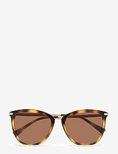 Ralph Lauren Sunglasses - DARK HAVANA
