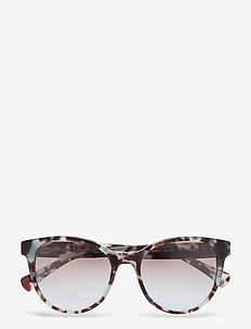 Ralph Lauren Sunglasses - BLUE TORTOISE