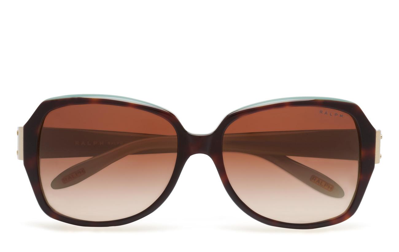 Ralph Ralph Lauren Sunglasses 0RA5138 - TORTOISE/TURQUOISE