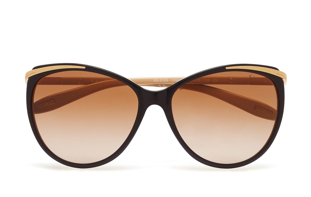 Ralph Ralph Lauren Sunglasses RA 5150 - BLACK/NUDE