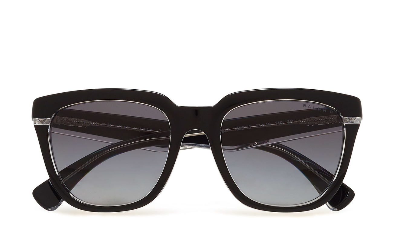 Ralph Ralph Lauren Sunglasses 0RA5237 - BLACK CRYSTAL