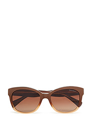 YOUTH & FASHION | GRADIENT - BROWN GRADIENT/BROWN MULTI