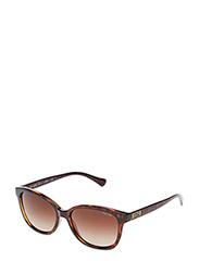 Ralph Ralph Lauren Sunglasses - 0RA5222 - wayfarer - dark tortoise - 2