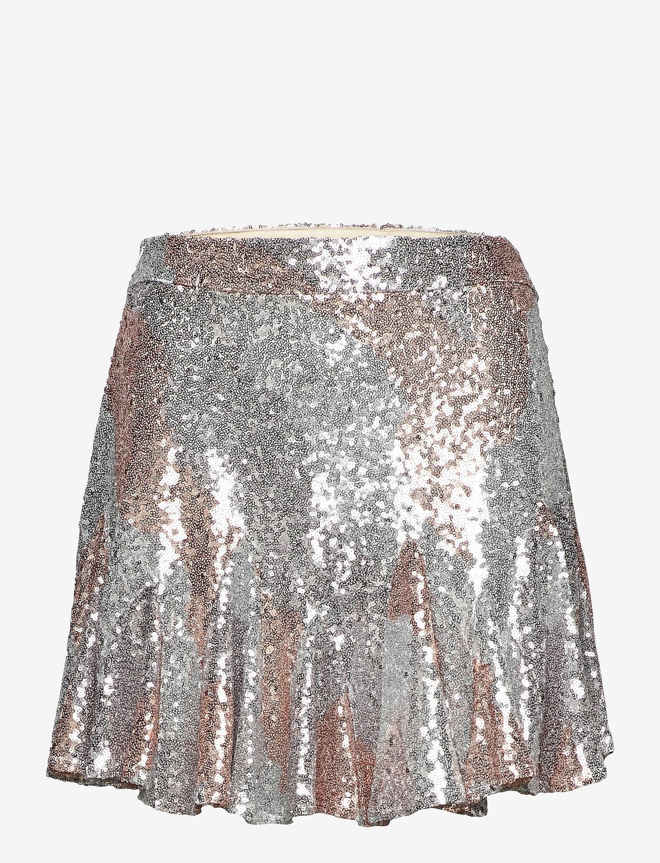 Ravn - CLEO SKIRT - korta kjolar - 70's wave - 0