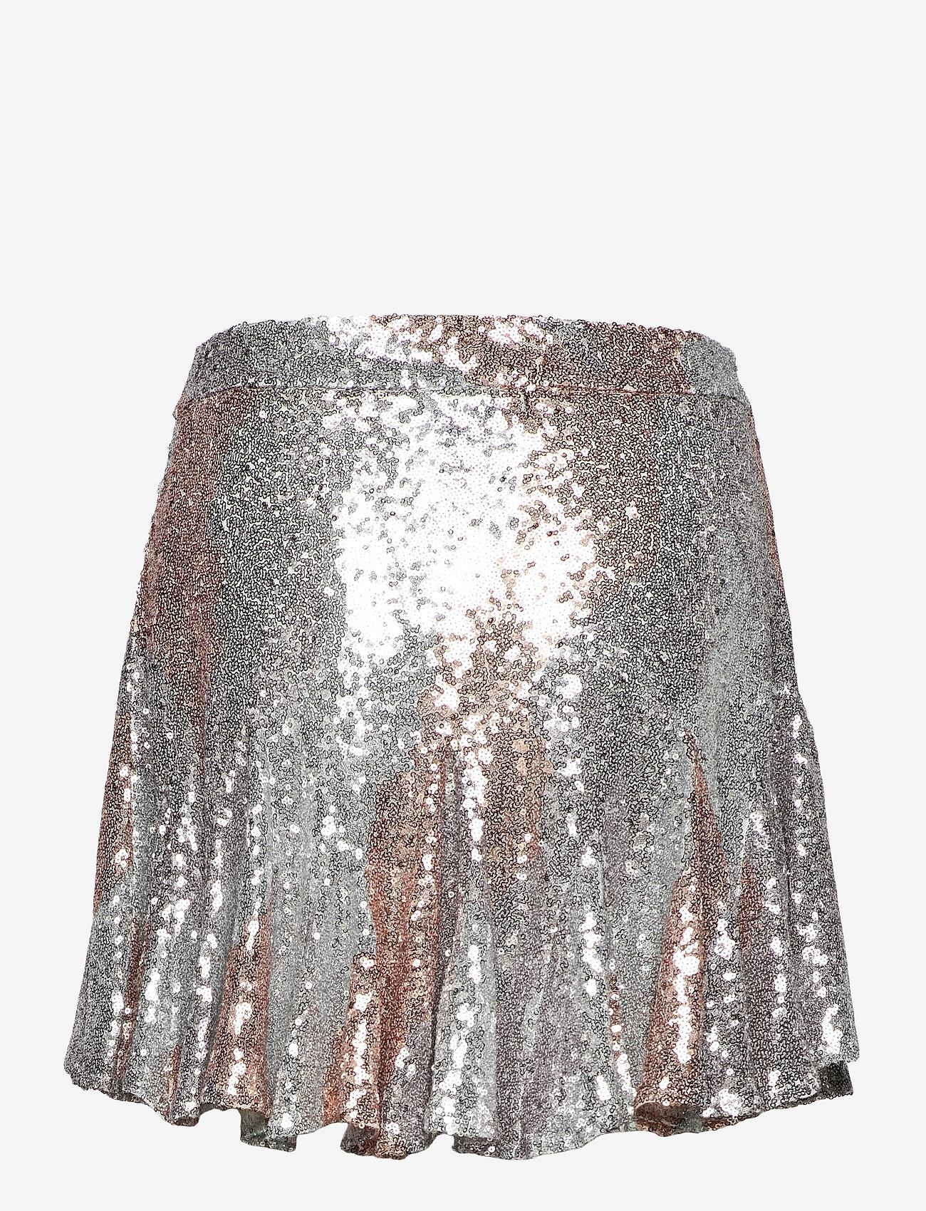 Ravn - CLEO SKIRT - korta kjolar - 70's wave - 1