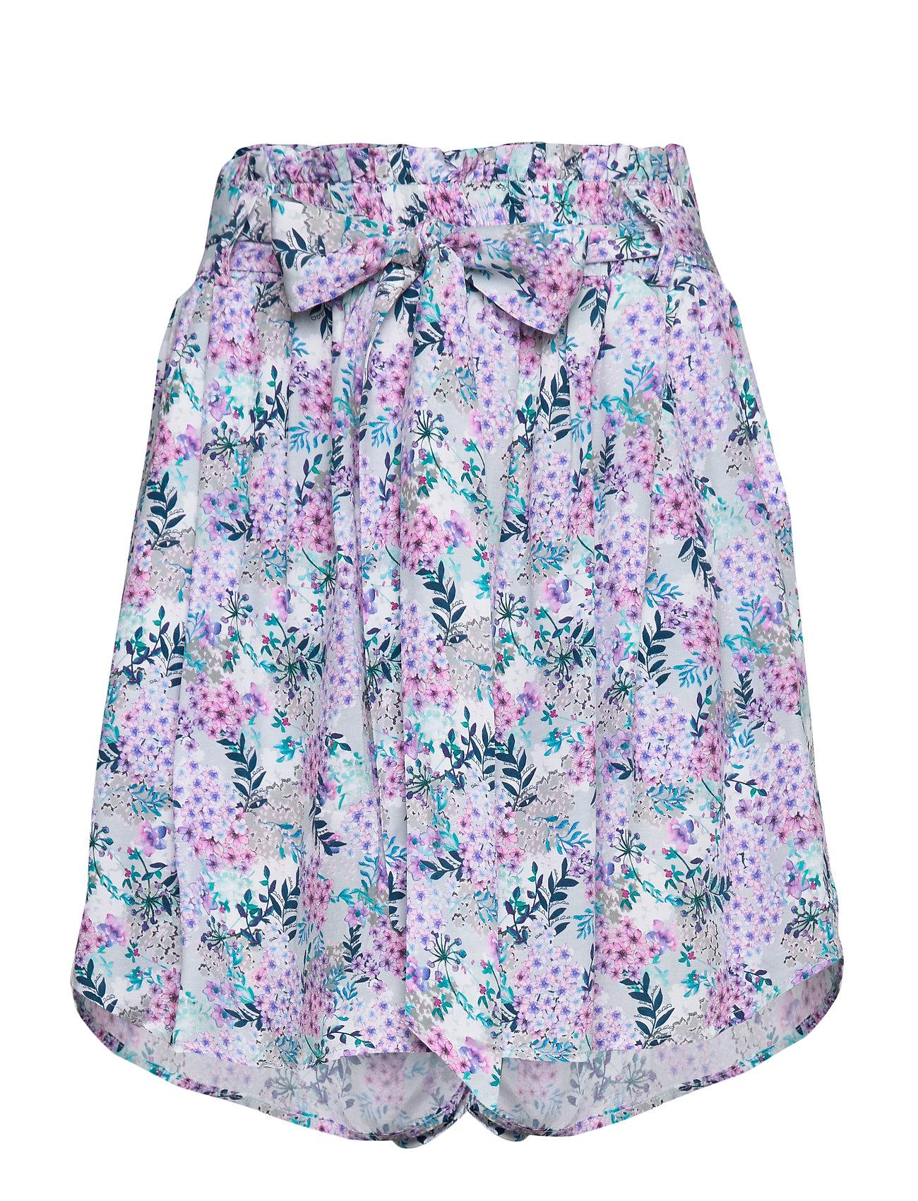 Ravn Skylar Shorts - VINTAGE FLOWER PRINT