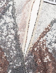 Ravn - ALINA DRESS - paljettkjoler - 70's wave - 2