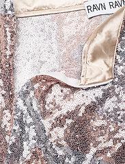 Ravn - CLEO SKIRT - korta kjolar - 70's wave - 2