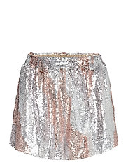 WILLOW SHORTS - 70'S WAVE
