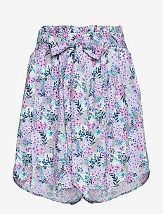 Skylar Shorts - casual szorty - vintage flower print