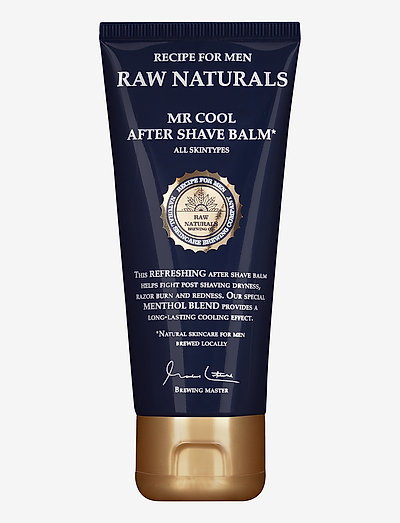 Mr Cool After Shave Balm - after shave - clear