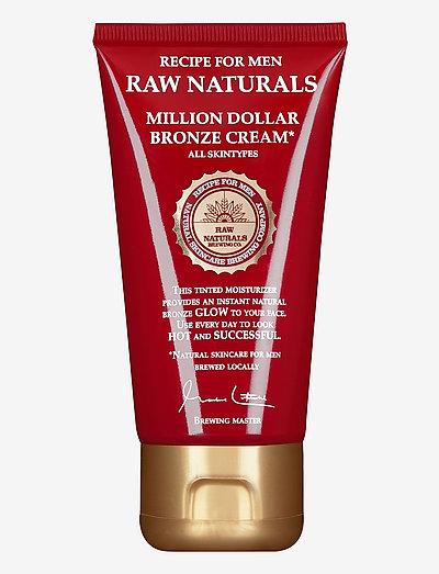 Million Dollar Bronze Cream - kropspleje - clear
