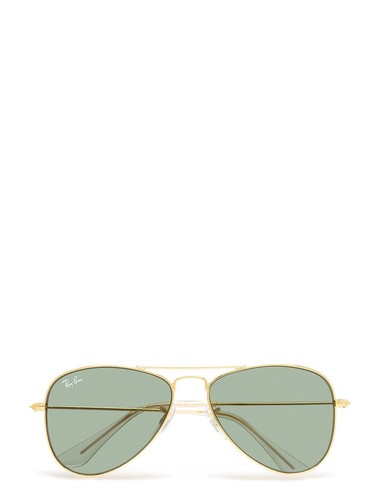 fcc7397036 Aviator Junior (Gold-green) (£60) - Ray-Ban -