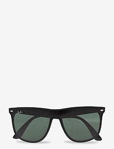 0RB4447N - okulary przeciwsłoneczne w kształcie litery d - matte black