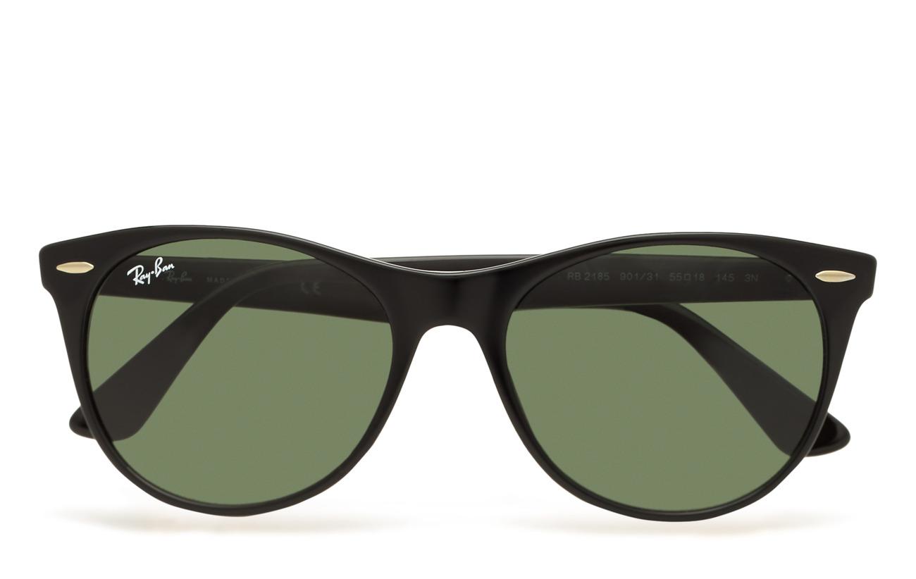Ray-Ban Ray-Ban Sunglasses - BLACK