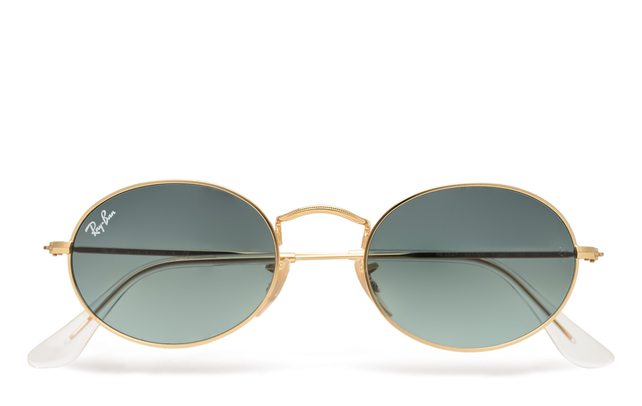 Ray-Ban Ray-Ban Sunglasses - GOLD
