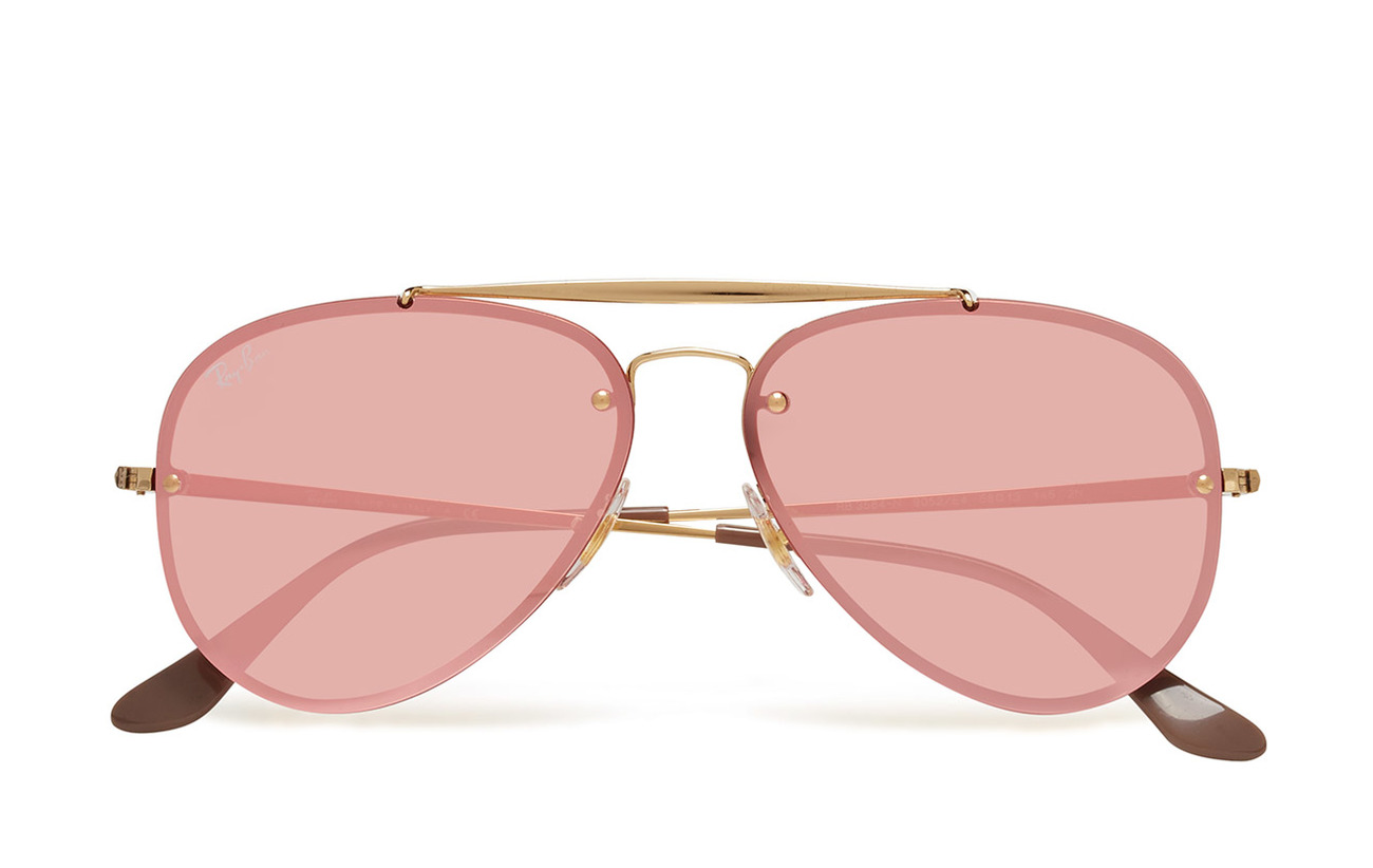 pink Highstreetgold pink Mirror PinkRay Highstreetgold PinkRay ban ban Mirror pink Highstreetgold CBxeod