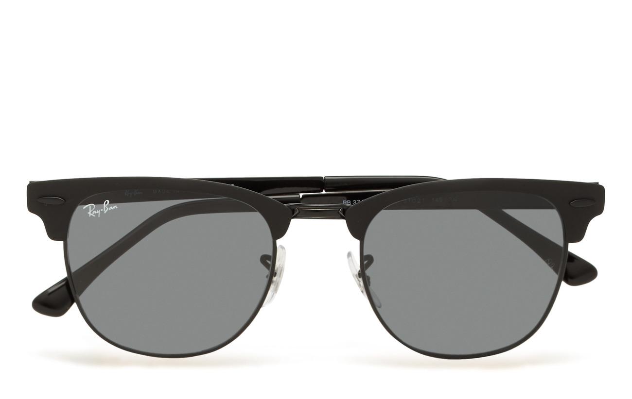 Ray-Ban Ray-Ban Sunglasses - SHINY BLACK TOP MATTE