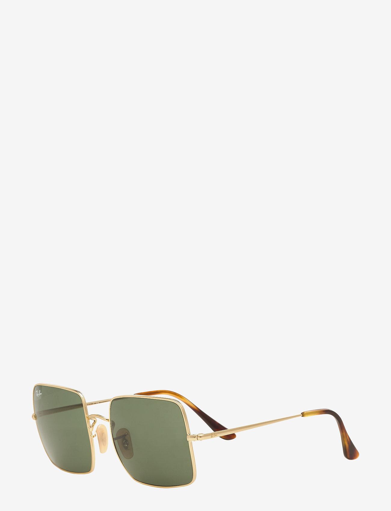 Ray-Ban Ray-Ban Sunglasses - Okulary przeciwsłoneczne GOLD - Akcesoria