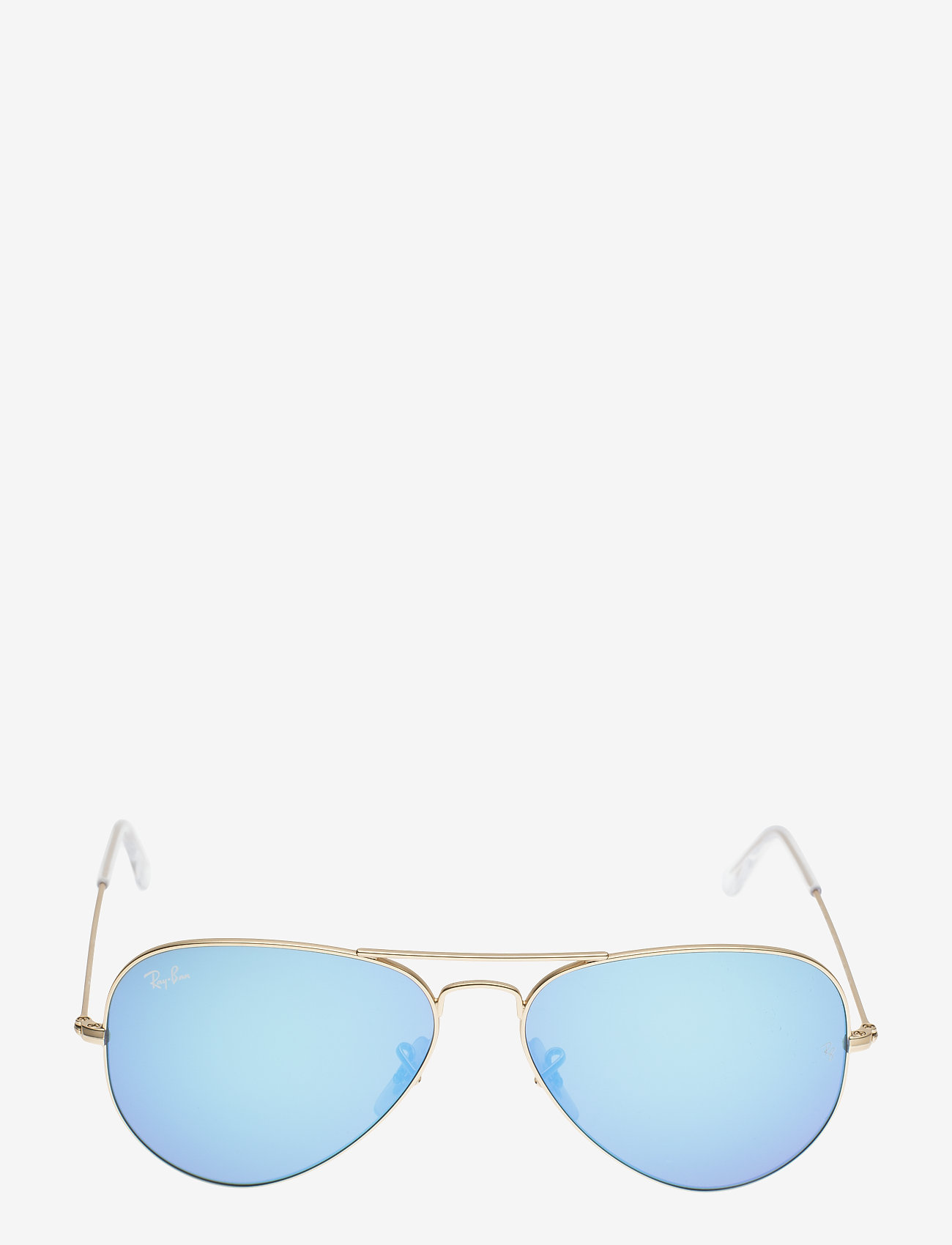 Ray-Ban - AVIATOR LARGE METAL - pilot - matte gold - 0