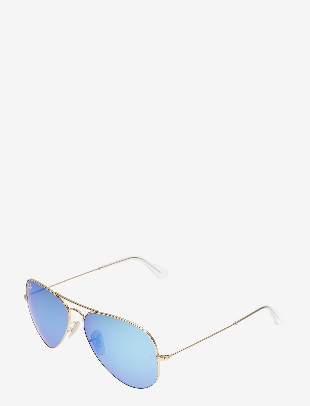 Ray-Ban - AVIATOR LARGE METAL - pilot - matte gold - 1