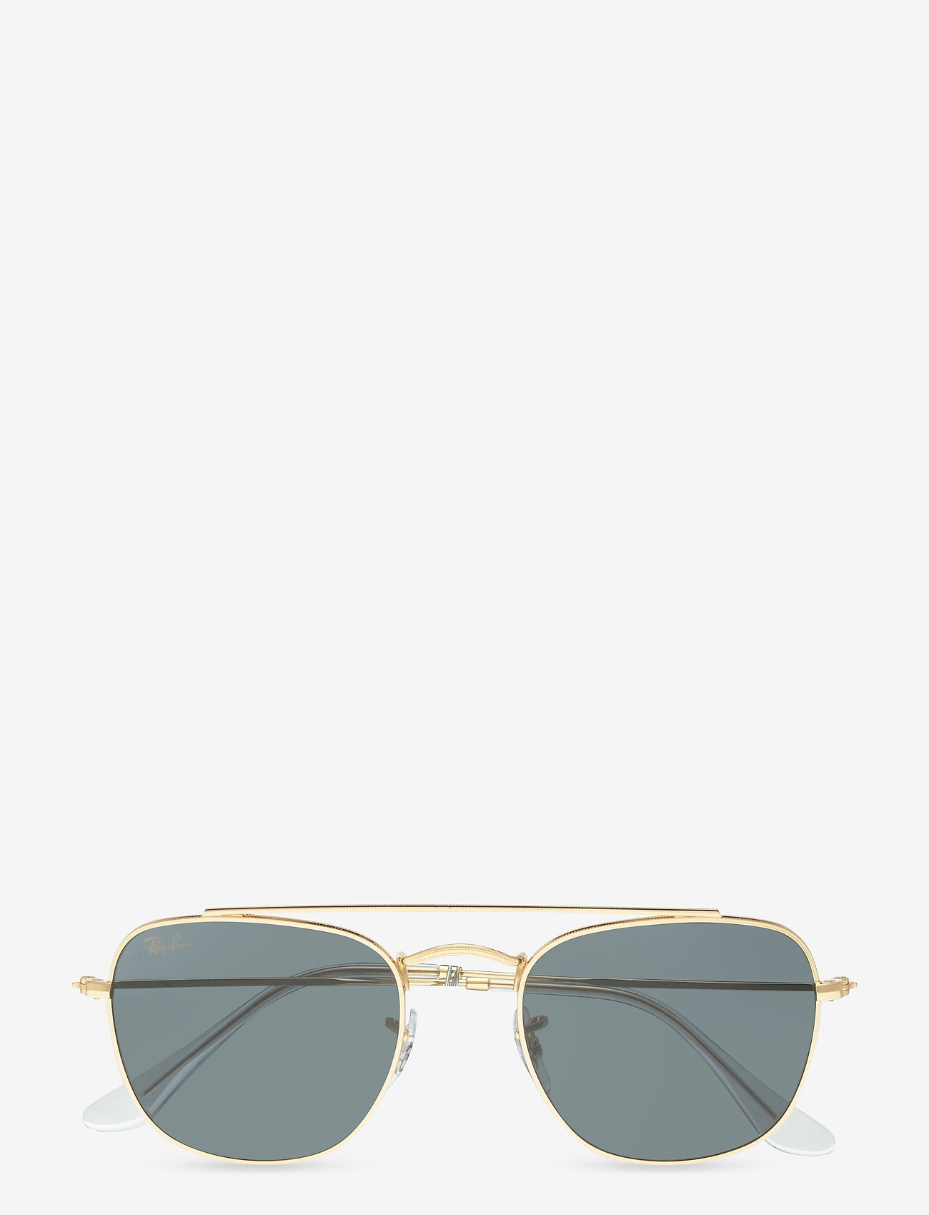Ray-Ban - Sunglasses - d-shaped - blue - 0