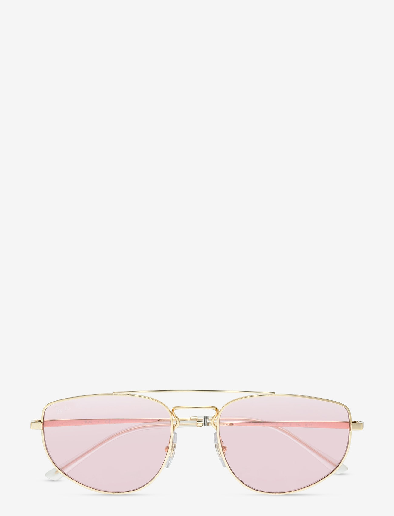 Ray-Ban - Sunglasses - pilot - evolve photo pink to blue - 0