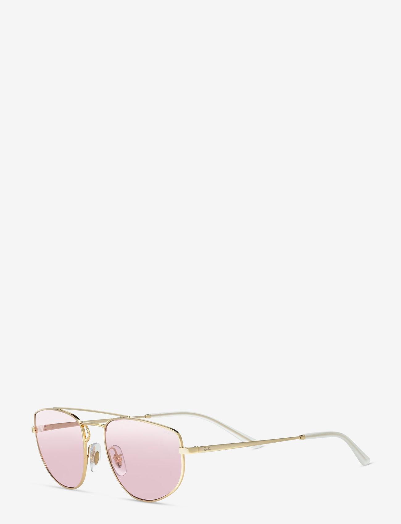 Ray-Ban - Sunglasses - pilot - evolve photo pink to blue - 1