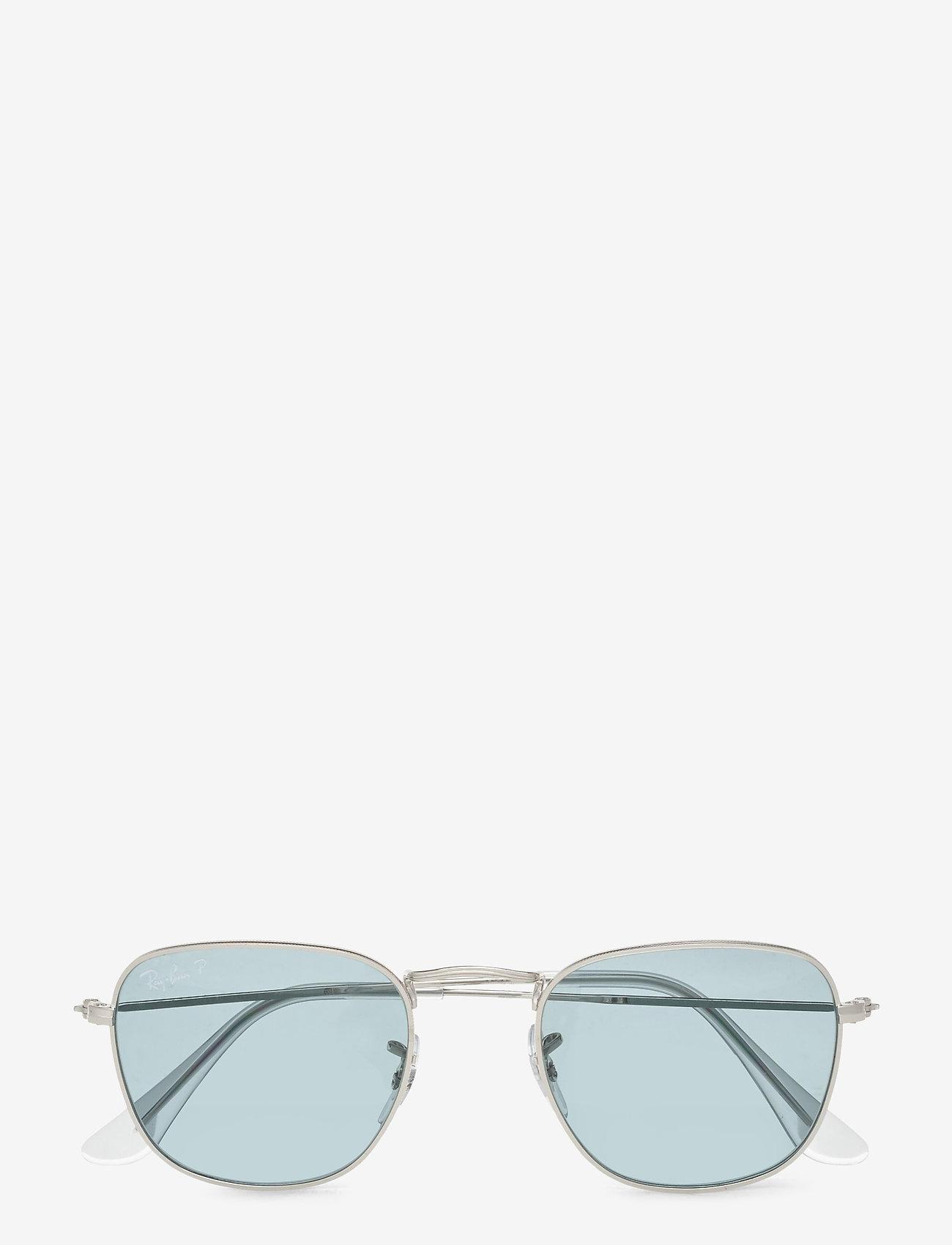 Ray-Ban - FRANK - solbriller - blue - 0