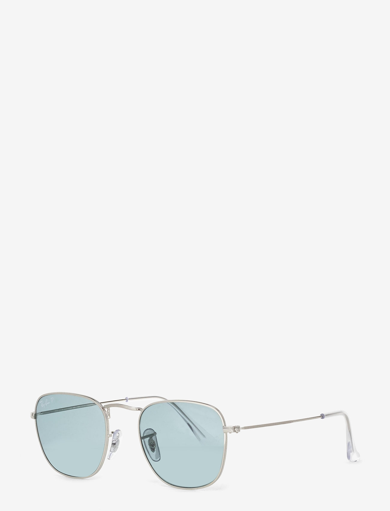 Ray-Ban - FRANK - solbriller - blue - 1
