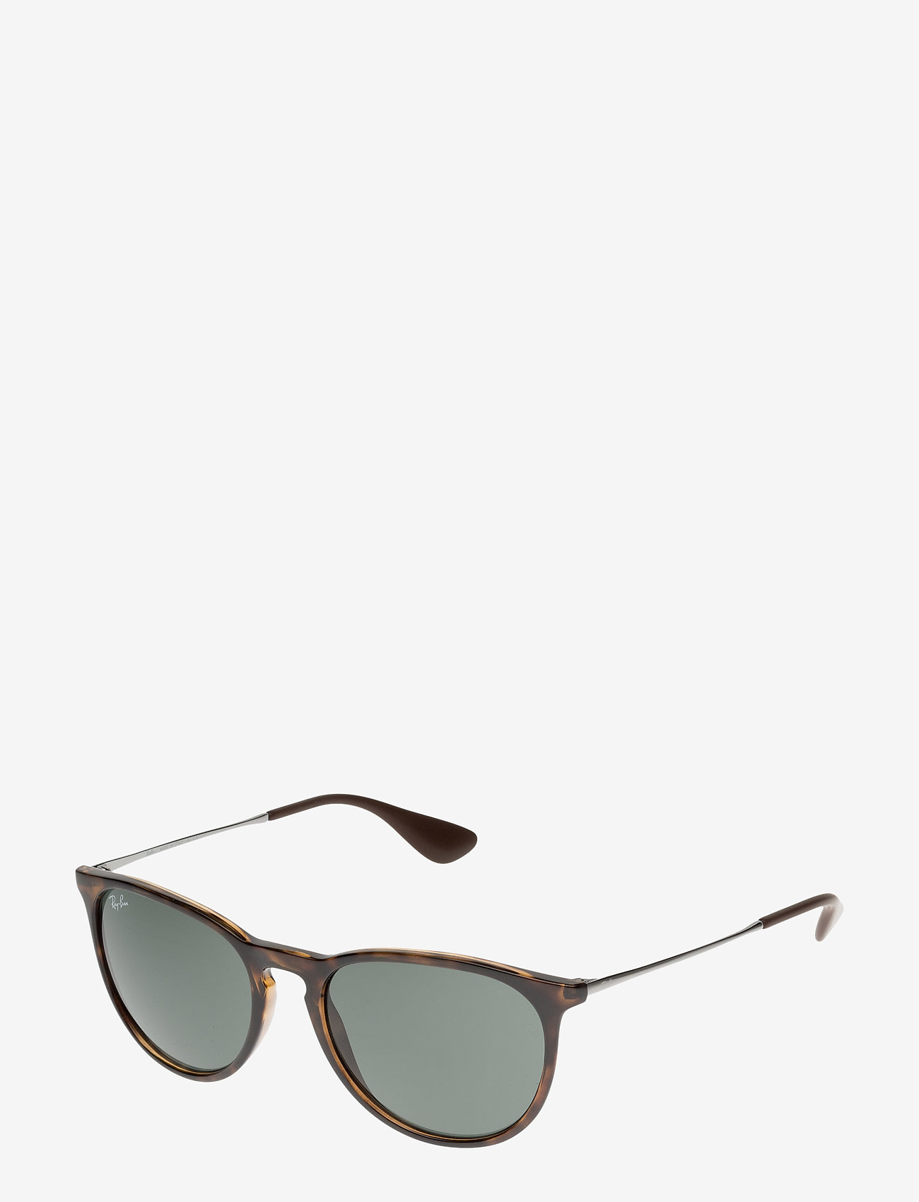 Ray-Ban - ERIKA - rond model - light havana - 1